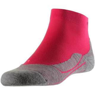 Falke RU4 Short Laufsocken Damen rose
