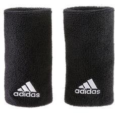adidas Schweißband black