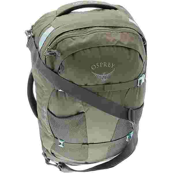 Osprey Fairview 40 Reiserucksack Damen Misty Grey