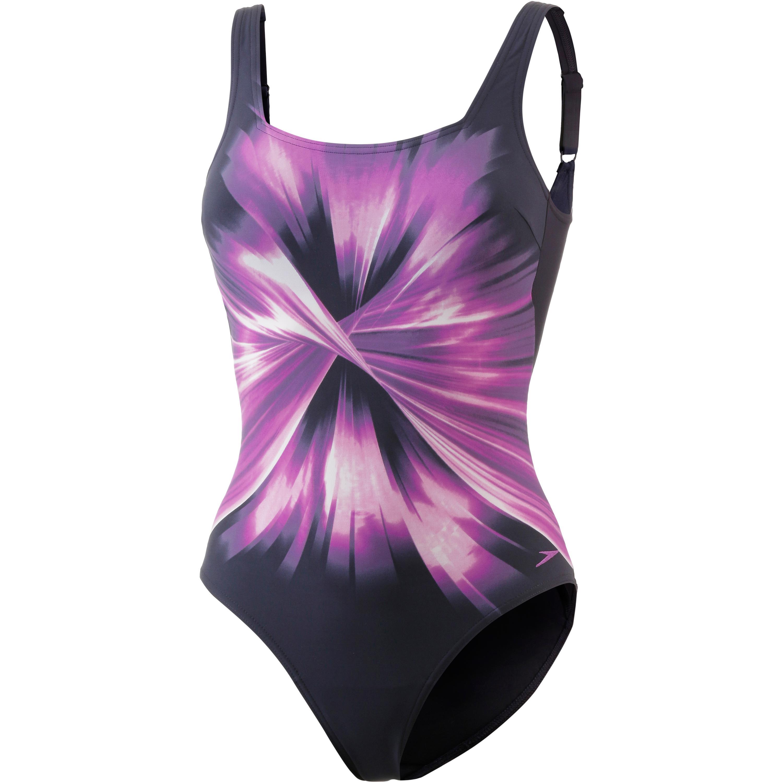 SPEEDO AuraGleam Schwimmanzug Damen