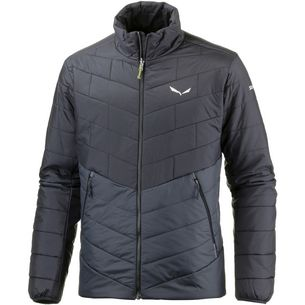 SALEWA Fanes TW CLT Funktionsjacke Herren black out
