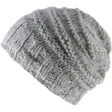 Barts Beanie Kinder heather grey