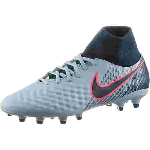 Nike MAGISTA ONDA II DF FG Fußballschuhe Herren LT ARMORY BLUE/ARMORY NAVY-ARMORY BLUE-HOT PUNCH