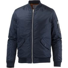 CORE by JACK & JONES Bomberjacke Herren sky captain