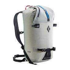 Black Diamond Blitz 20 Kletterrucksack white