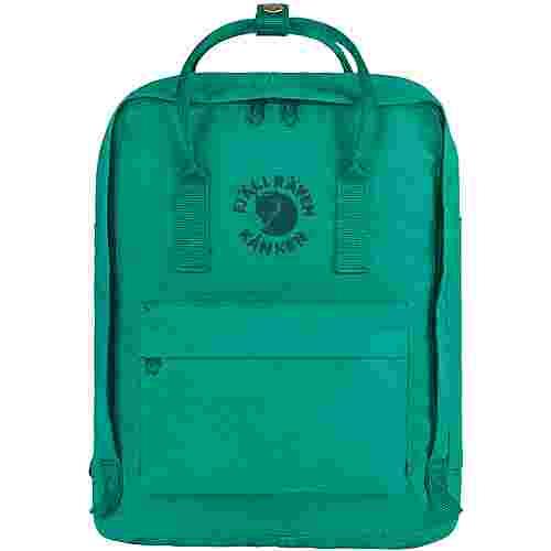 FJÄLLRÄVEN Rucksack Re-Kånken Daypack Emerald