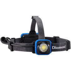 Black Diamond Sprinter Stirnlampe LED smoke blue