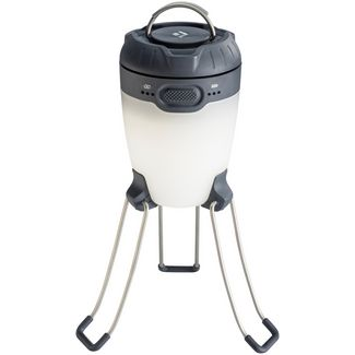 Black Diamond Campinglampe graphite