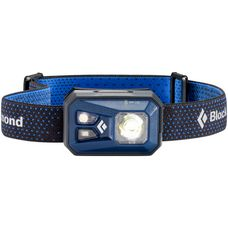 Black Diamond Revolt Stirnlampe LED denim