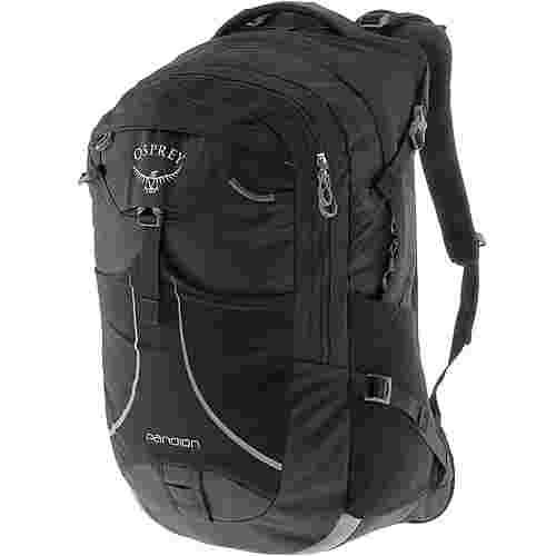Osprey Pandion 28 Daypack Black