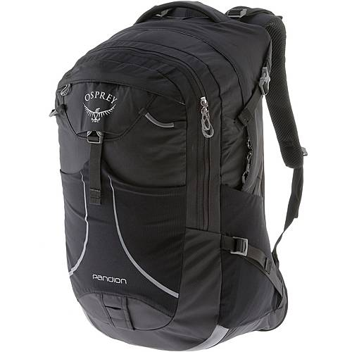 Osprey Pandion 28 Daypack Black