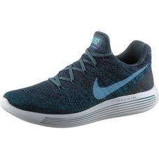 Nike LUNAREPIC LOW FLYKNIT 2 Laufschuhe Herren blue fox/cerulean-college navy