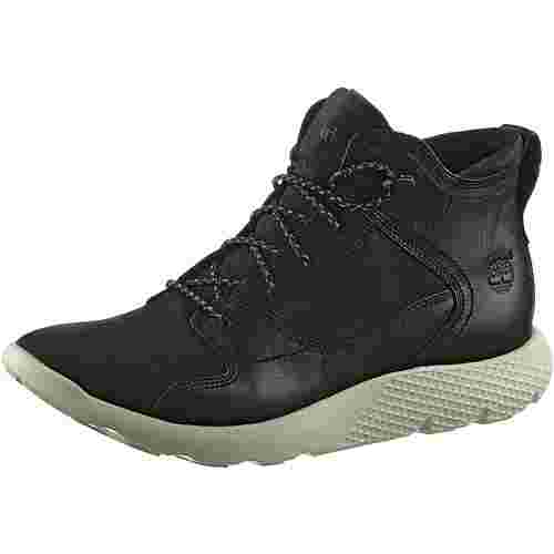 TIMBERLAND Fly Roam Leather Hiker Boots Herren schwarz