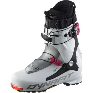Dynafit Tlt7 Expedition Cl Tourenskischuhe Damen White/Fuxia