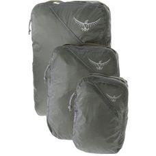 Osprey Ultralight Packing Cube Set Packsack Shadow Grey