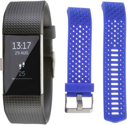 FitBit Charge 2 Bundle Fitness Tracker Sale Angebote Pinnow-Heideland