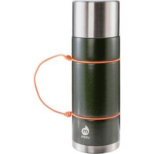MIZU V10 Isolierflasche Army Hammer Paint