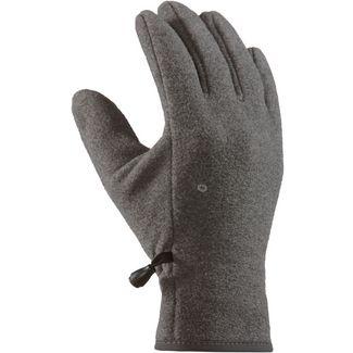 Barts Fingerhandschuhe Kinder heather grey