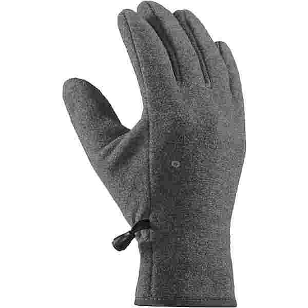Barts Fleece Fleece Handschuhe Kinder heather grey