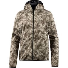 Gore Essential Laufjacke Herren camouflage