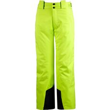 KJUS Skihose Kinder lime green