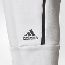 adidas Little Boys Z.N.E. Sweathose Kinder Grey Two -Mgh Solid Grey