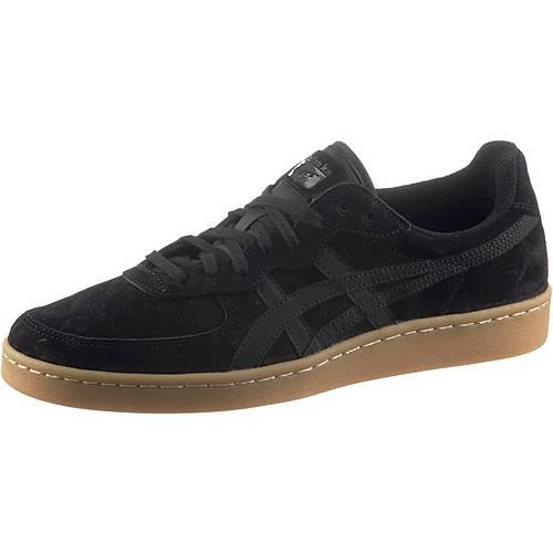 ASICS GSM Sneaker Herren BLACK/BLACK
