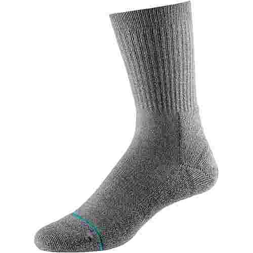 Stance ICON Sneakersocken grey heather