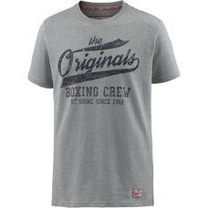 Shine Original T-Shirt Herren grey melange