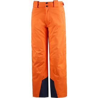 KJUS Skihose Kinder kjus orange