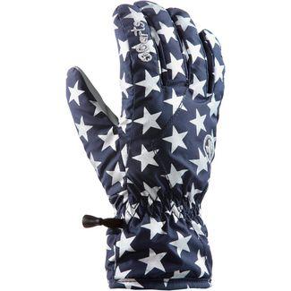 Barts Fingerhandschuhe Kinder blue stars