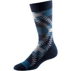 Stance Sneakersocken Herren blue
