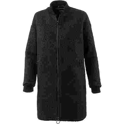 Bench Jacke Damen black beauty