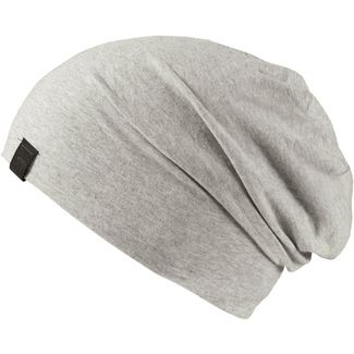 MasterDis Beanie heather grey