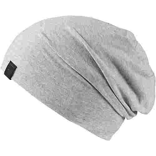 MasterDis Beanie heather grey