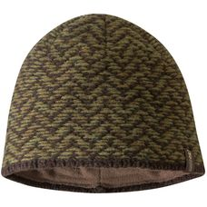Outdoor Research Ember Beanie earth/kale