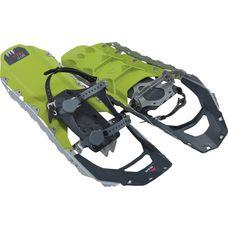 MSR Revo Trail Schneeschuhe Herren rave green