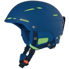 ALPINA BIOM Skihelm navy matt
