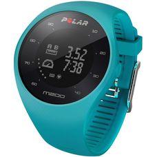 Polar M200 Sportuhr blue