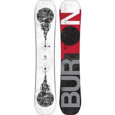 Burton PROCESS OFF-AXIS Freestyle Board Herren NO COLOR