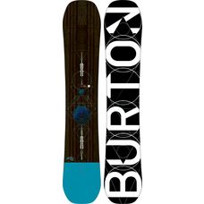 Burton CUSTOM FLYING All-Mountain Board Herren NO COLOR