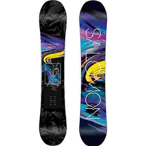 Salomon WONDER All-Mountain Board Damen Multi Color