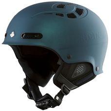 Sweet Protection Igniter Skihelm matte navy blue metallic