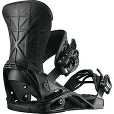 Salomon DEFENDER Snowboardbindung Herren Black