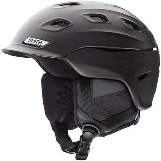 Smith Optics Vantage Skihelm matte gunmetal