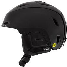 Giro Range Mips Skihelm mat black