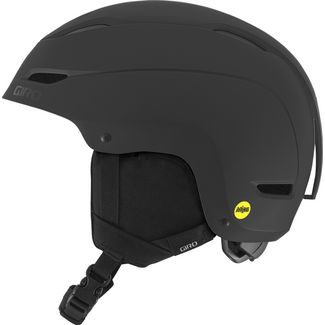 Giro Ratio Mips Skihelm matte black