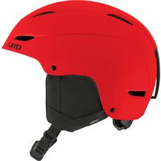 Giro Ratio Skihelm matte red