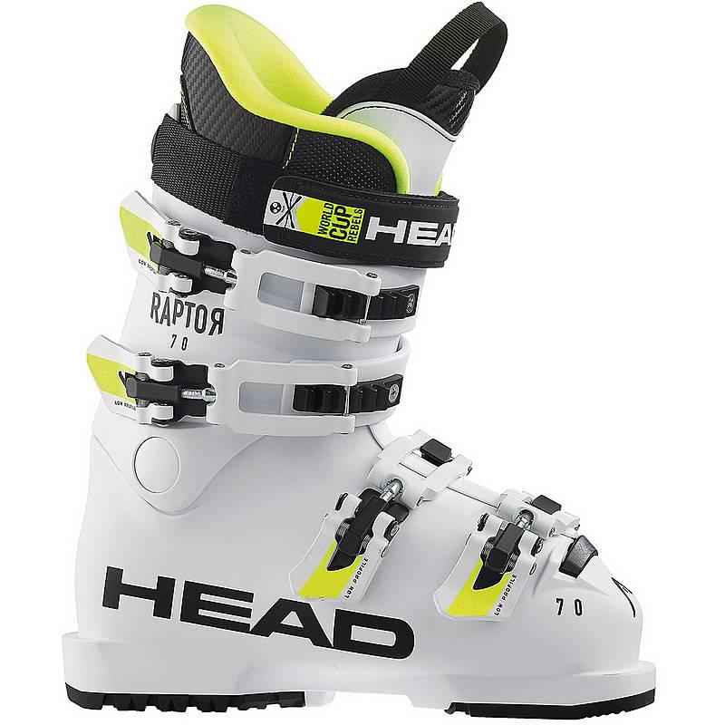 HEADRaptor 70 RS  SkischuheKinder  white