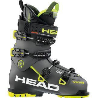 HEAD Vector Evo 130 S Skischuhe black-anthracite-yellow